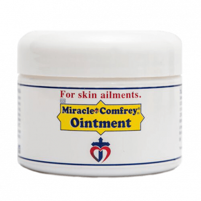 Miracle Comfrey Ointment