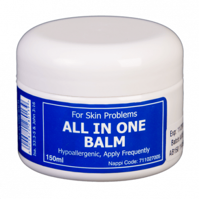All In One Balm