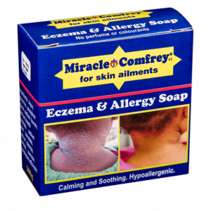 Eczema & Allergy Soap