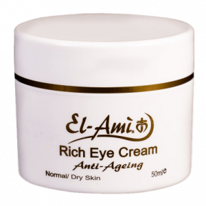 El-Ami Rich Eye Cream