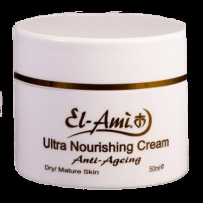 Ultra Nourishing Cream