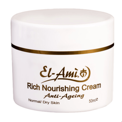 Rich Nourishing Cream