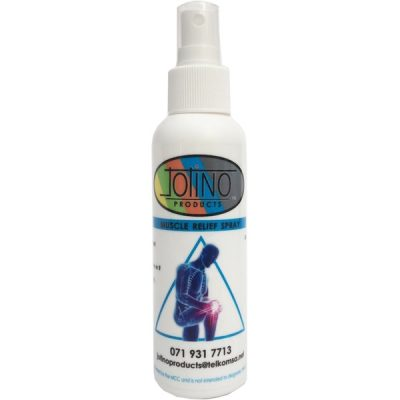 Jotino Muscle Relief Spray